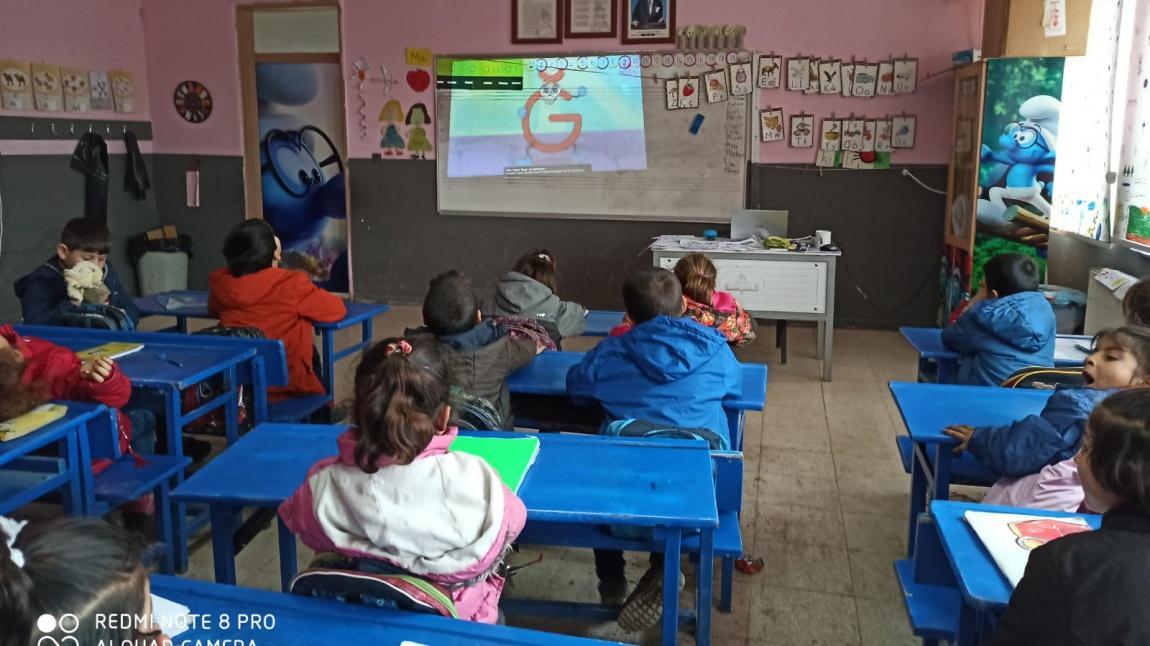 1 Siniflar G Sesini Ogreniyor Altinbasak Ortaokulu